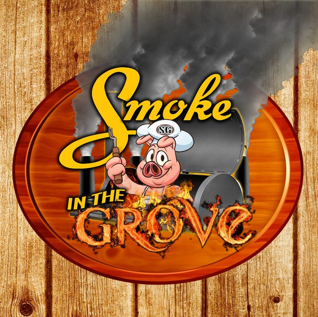 Smoke in the Grove
