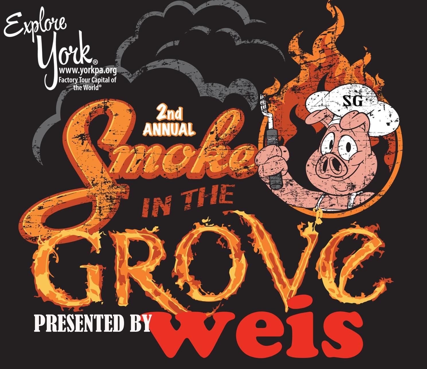 smoke event cover
