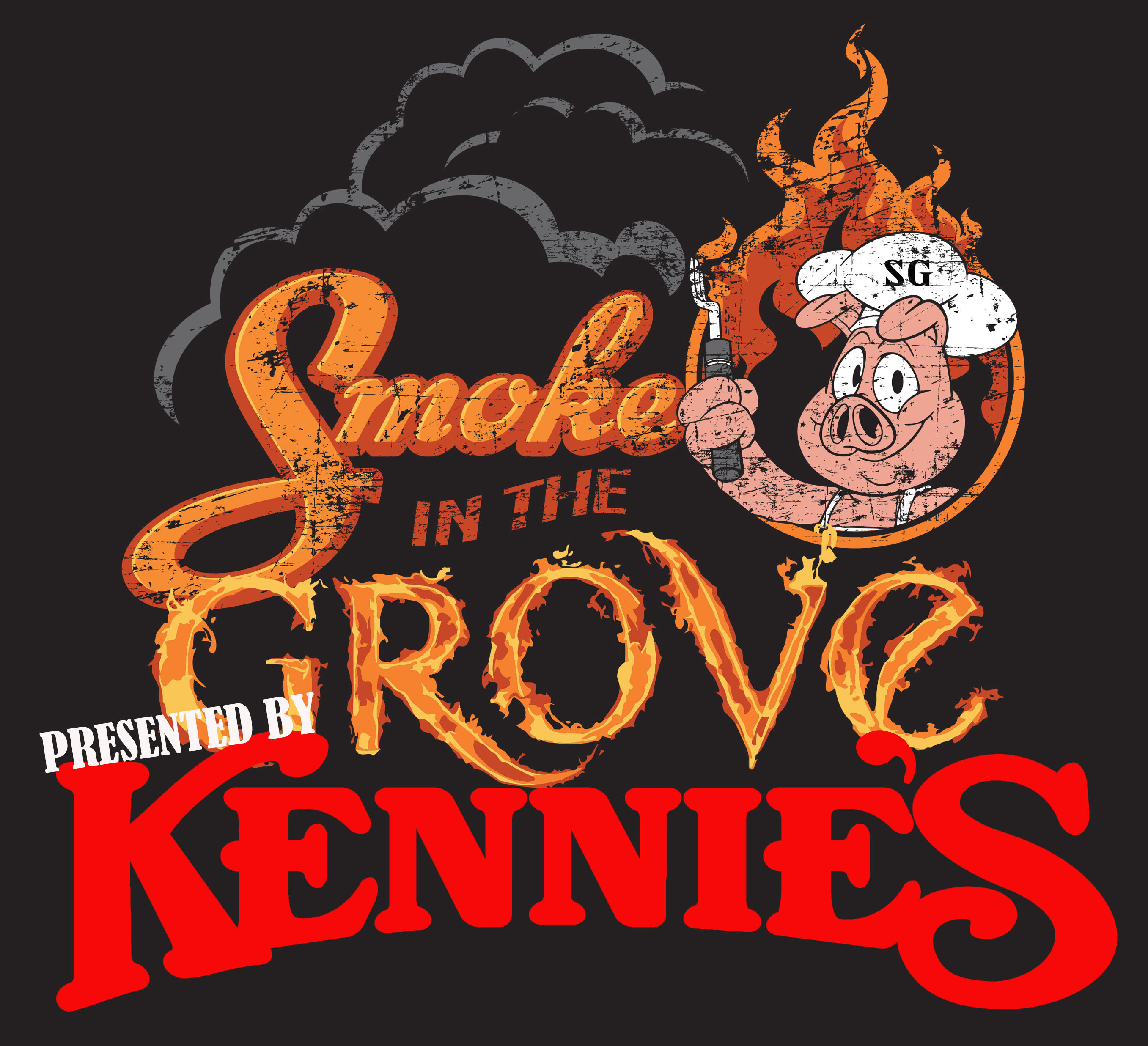Smoke in the Grove – July 24-25, 2020