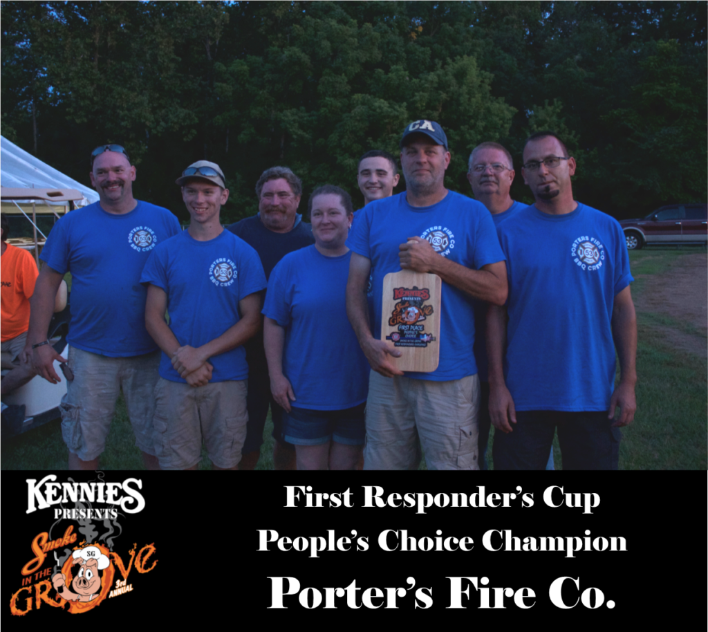 First Responder- PC Champion