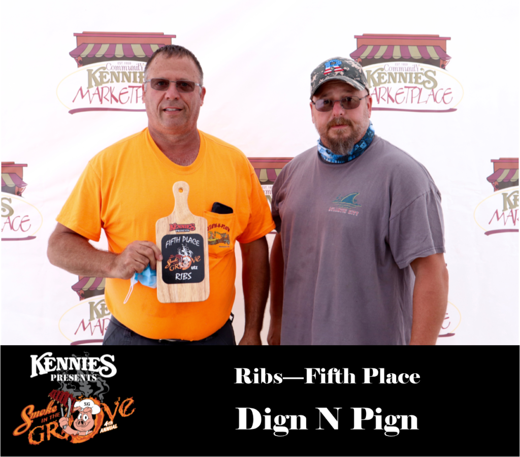 Ribs - Fifth - Dign N Pign
